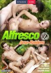 Staxus Compilation, Alfresco Arse-Raiders