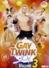 Twink Boy Media, Gay Twink Box 3
