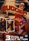 UK Naked Men, Bugger Me (3 DVD set)
